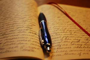 journal picture